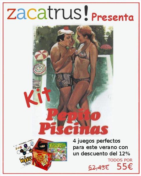 Pepito piscina verano 2012 blog for Pepito piscina