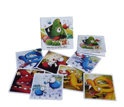 Gobb'it juego de cartas
