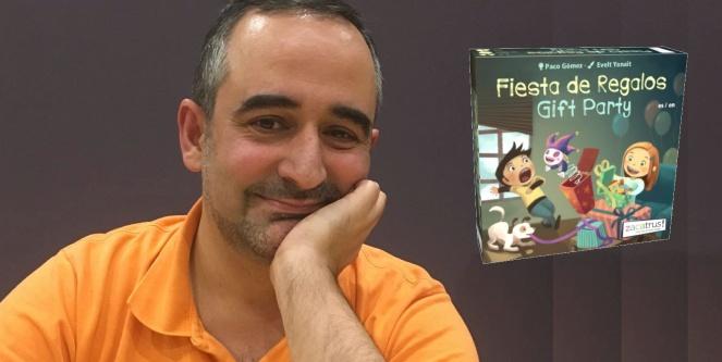 Paco-Gómez-autor-de-¡Cobardes
